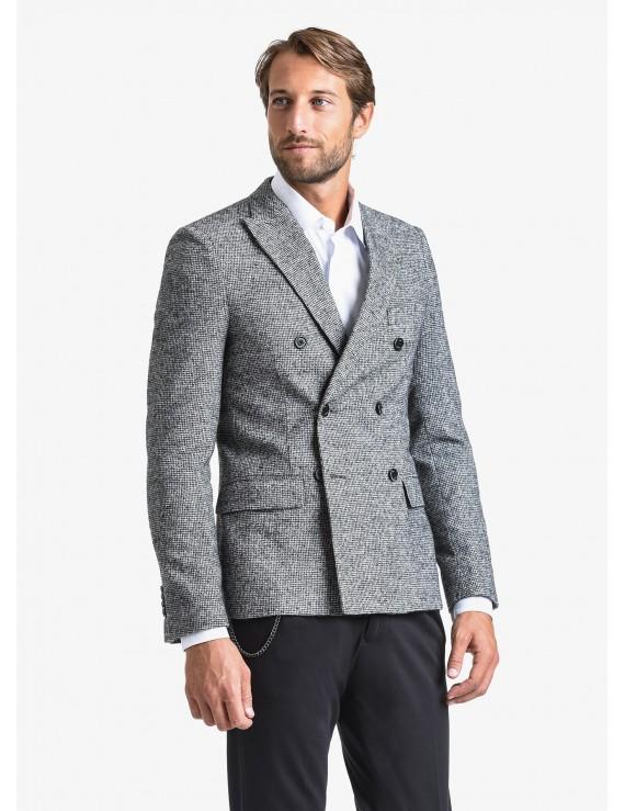 giacche doppio petto uomo